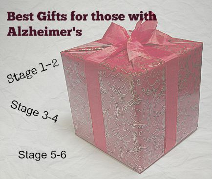 Best Electronic Gifts for those with Alzheimer's by Stages