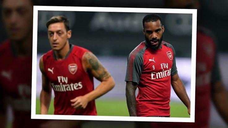 Arsenal transfer news: Lucas Perez slams Arsene Wenger for handing Alexandre Lacazette