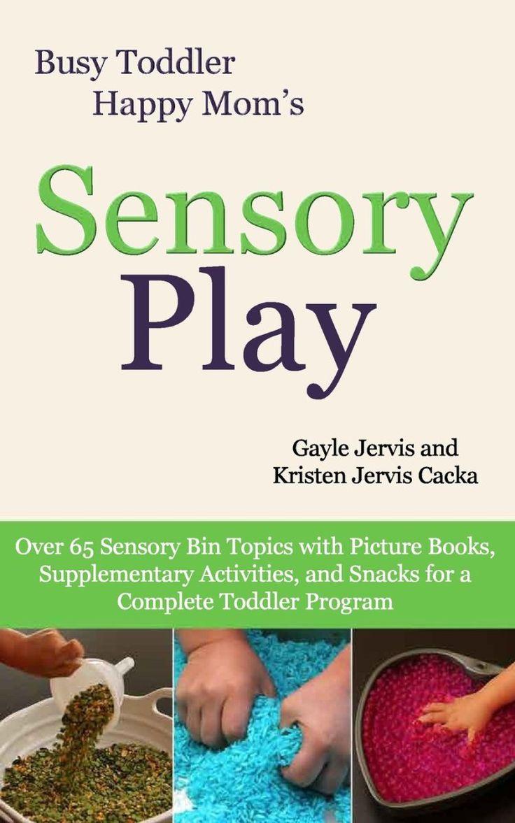 Sensory Bin Activities