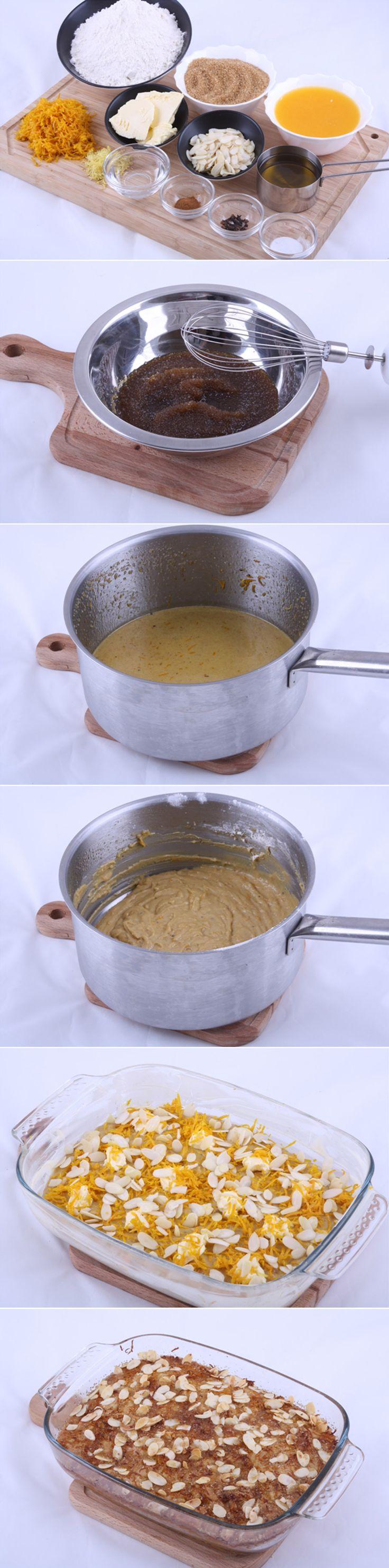 Критский апельсиновый пирог. Это невероятно вкусный десерт греческой кухни. Рецепт достаточно простой, ингредиенты доступны каждому, а результат получится превосходный. Перед этим ароматным пирогом не устоит даже тот, кто соблюдает диету! Ингредиенты и рецепт...http://vk.com/dinnerday; http://instagram.com/dinnerday #выпечка #кулинария #пирог #апельсин #десерт #тесто #миндаль #рецепт #еда #dinnerday #food #cook #recipe #baking #cookery #pie #orange #dessert #almond #dough