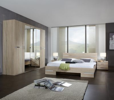 Die Besten 25+ Schlafzimmer Komplett Massivholz Ideen Auf ...   Schlafzimmer  Komplett Massivholz