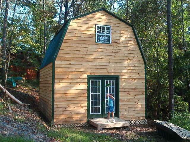 Shed plans 2 story my shed plans for you diy for Barnyard garages