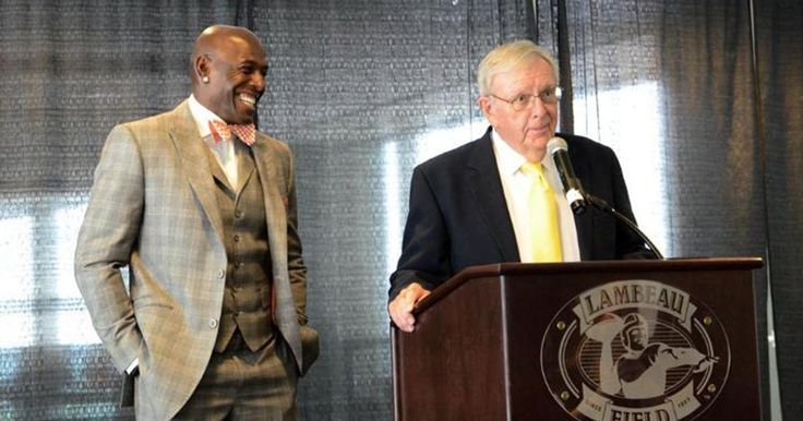 Donald Driver, Mark Lee inducted into Green Bay Packers Hall of Fame