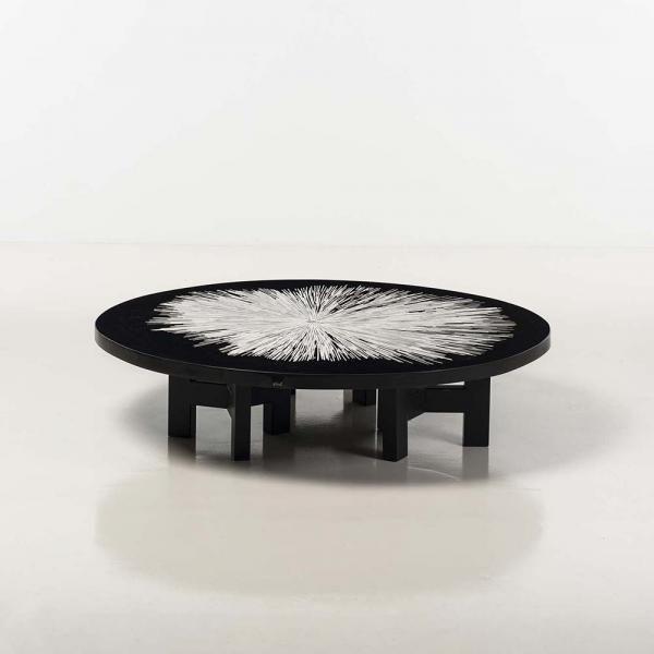 Table Basse Design Japon