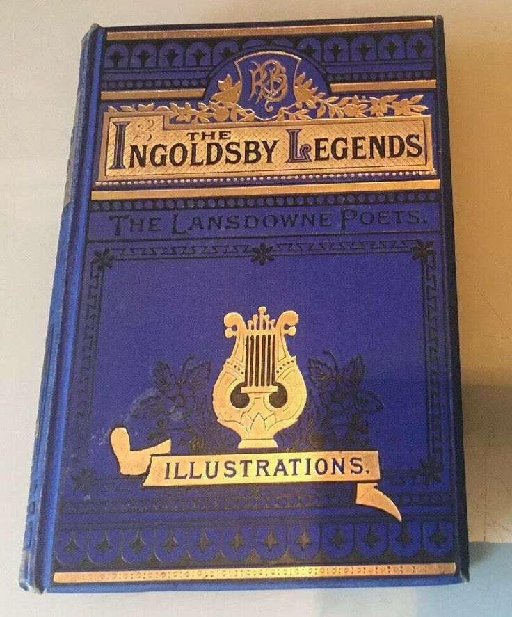 The Ingoldsby Legends or Mirth and Marvels by Thomas