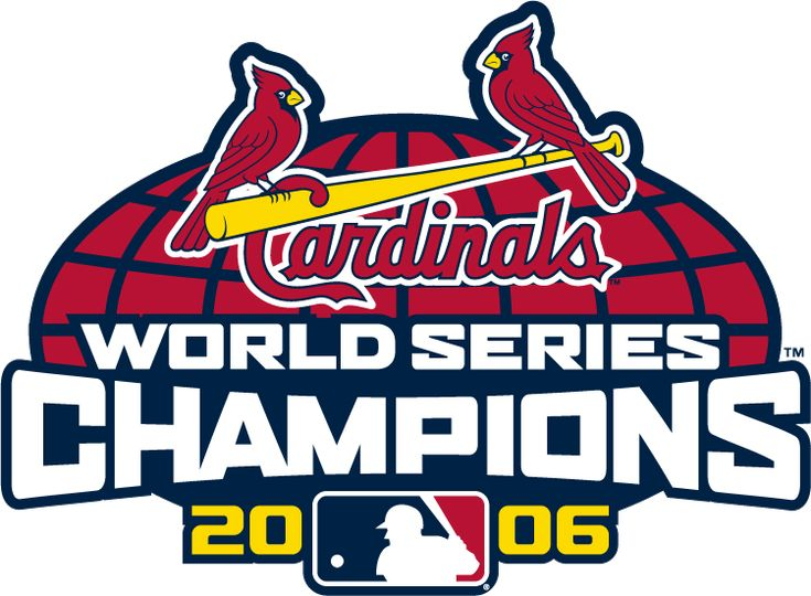 2006 World Series Championship Logo