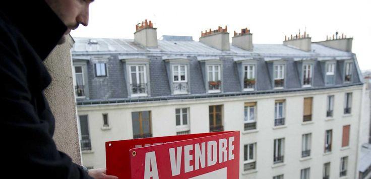En moyenne, un logement met plus de 4 mois à trouver preneur, selon Logic-Immo.com.