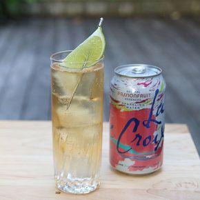 Best ways to booze up your favorite La Croix flavors.