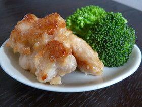 Fried Chicken Breast (Soft & Juicy!) むね肉のくせに…ウマウマ!!