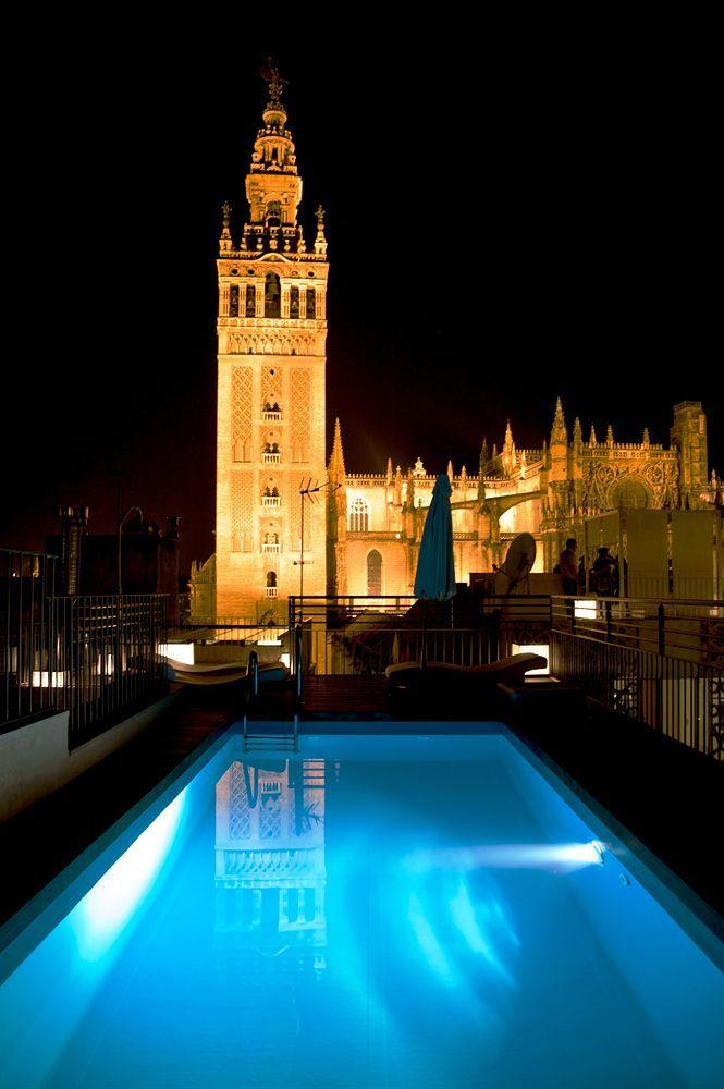 46 best eme catedral hotel seville images on pinterest hotels sevilla and seville - Spa eme sevilla ...