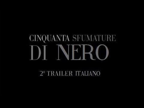 Cinquanta Sfumature di Nero - #2 Trailer ITA