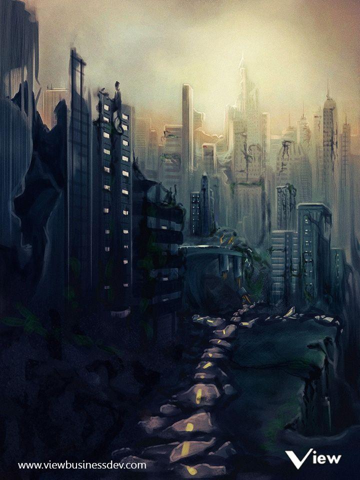 خلفيات موبايل صور خلفيه للموبايل 10 Post Apocalyptic Apocalypse Apocalyptic