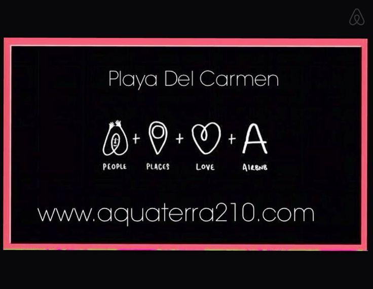 Échale un vistazo a este increíble alojamiento de Airbnb: Condo 4-6P/2bdrom Playa del Carmen - Departamentos en alquiler en Playa del Carmen