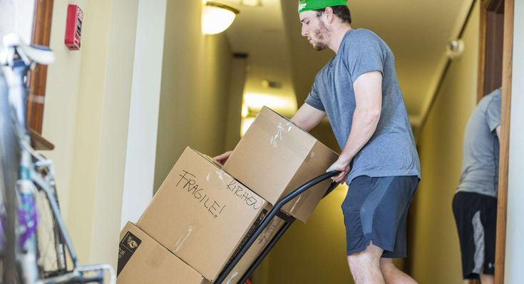 National Moving company is growing in Charlotte