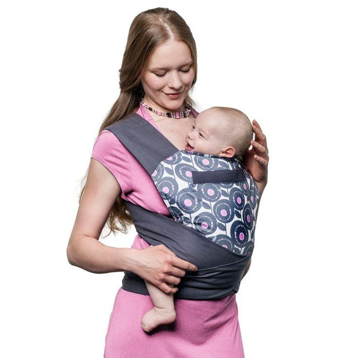 Liliputi® Mei-Tai - Peony   #liliputi #babycarrier #babywearing #meitai #liliputistyle