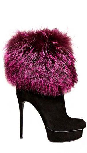 pinterest.com/fra411 #shoes #heels GIANMARCO LORENZI