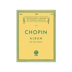 Chopin music for wedding