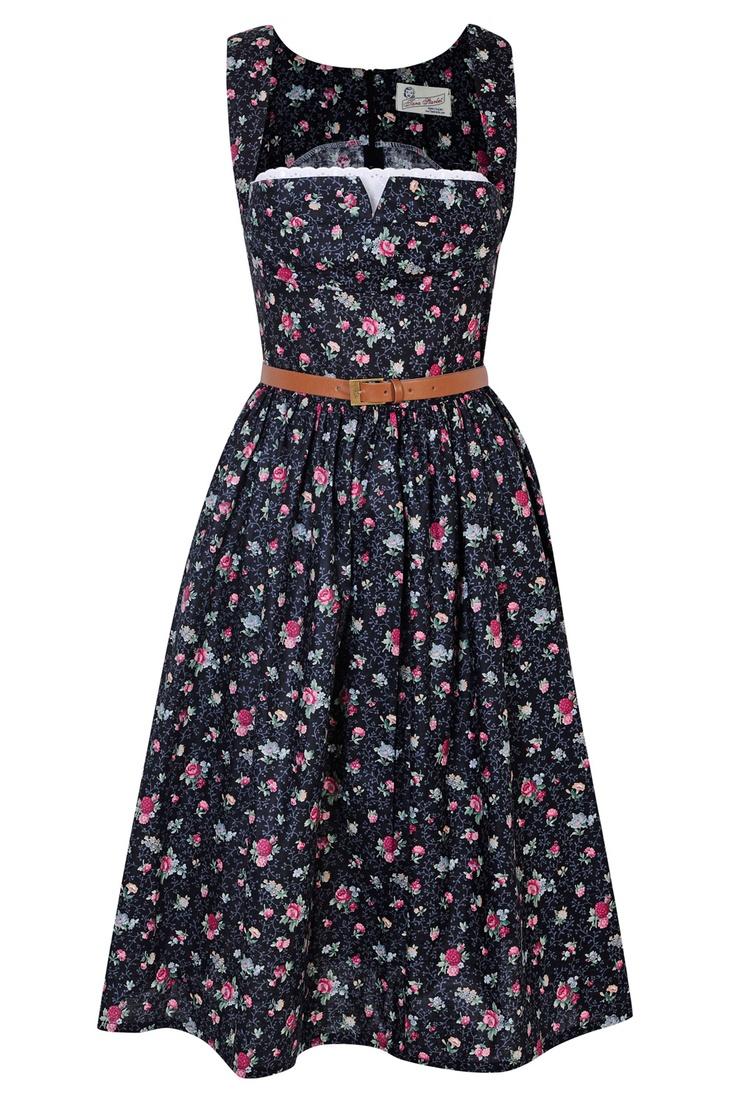 81 best Dresses images on Pinterest | Vintage dresses, Vintage ...