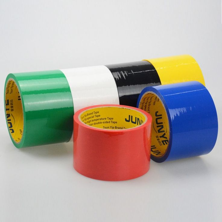Sealing Tape Packing Label For Home Office Cartoon Box Adhesive Packaging New #UnbrandedGeneric