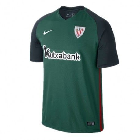 Camiseta del Athletic Bilbao Away 2016 2017