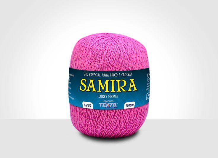 Samira cor 19 Pink