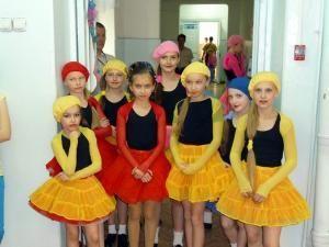 Костюмы детские танцевальные картинки