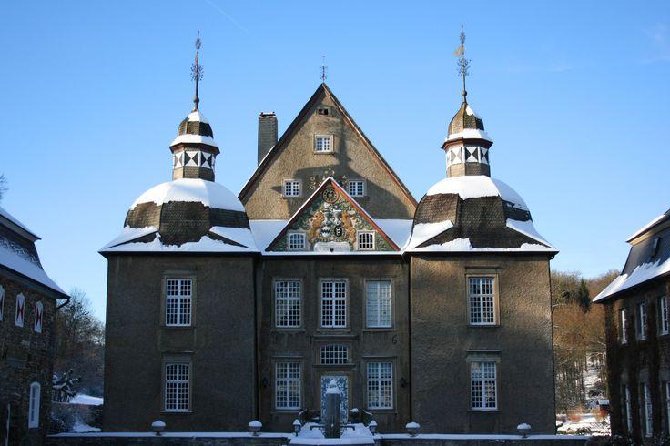Schloss Neuenhof (Lüdenscheid)