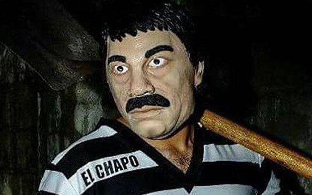 El Chapo nearly caught as he tries to retrieve daughters' pet monkey - http://www.dnaodisha.com/world/el-chapo-nearly-caught-as-he-tries-to-retrieve-daughters-pet-monkey/4482