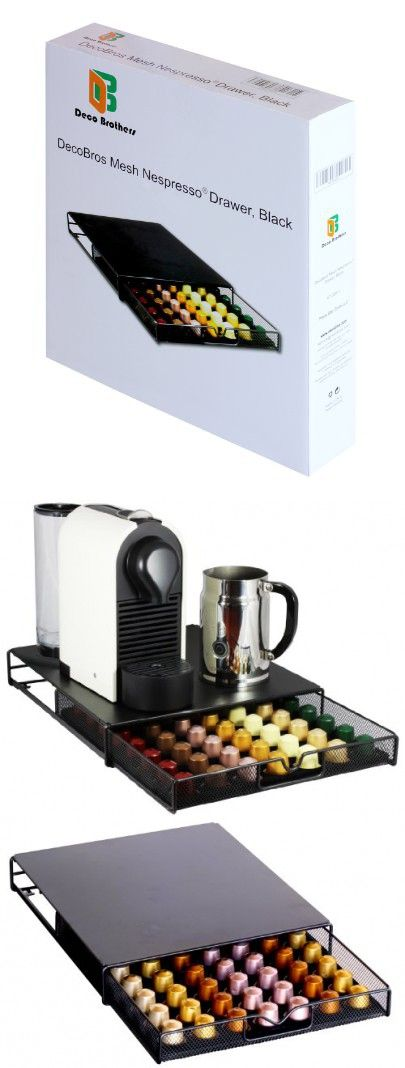 Best 25 Coffee Pod Storage Ideas On Pinterest Coffee