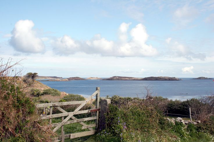 Just a short flight or boat ride from Cornwall, The Scilly Isles (a group of more than 100 islands, only five of which are inhabited) are often overlooked, despite being home to some of the most stunning and secluded beaches in the UK.