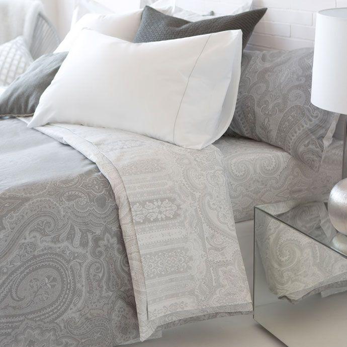 10 besten paisley bilder auf pinterest zara home bettw sche und bettw sche schlafzimmer. Black Bedroom Furniture Sets. Home Design Ideas