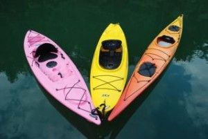 Great article for women who want to buy a kayak!
