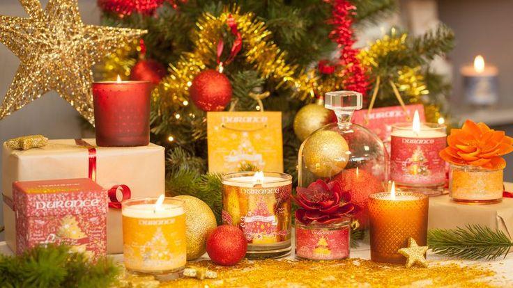 Collection Féerie d'un Noël en Provence.