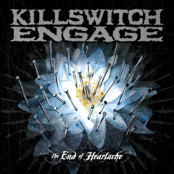 Killswitch Engage Logo   Killswitch Engage : Killswitch Engage 4집 - As Daylight Dies ...