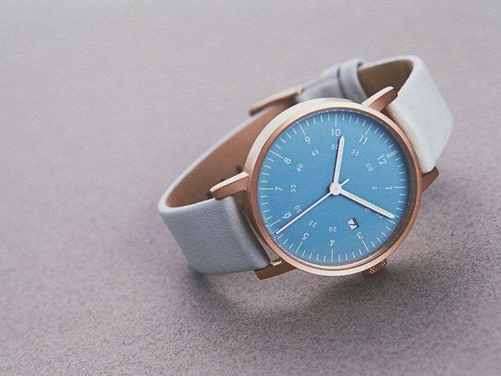 ここは、腕時計のミュージアムショップ。  POS+(ポスト)