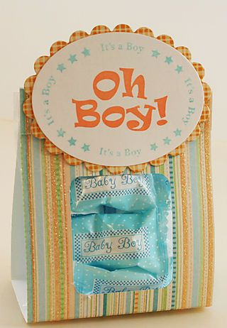 favor: Shower Ideas, Shower Whould, Baby Shower Favors, Bags Photos