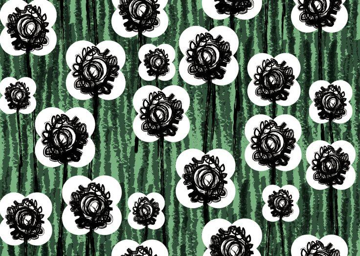 131 Best Orla Kiely Prints Images On Pinterest