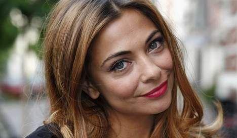 Georgina Verbaan (October 9, 1979) Dutch actress.