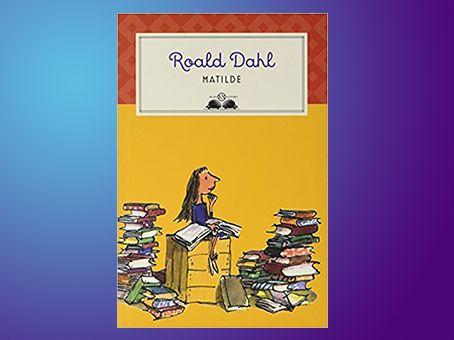 Recensione 'Matilde' di Roald Dahl
