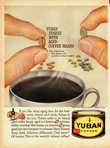 1961-Vintage-ad-for-YUBAN-Coffee-Large-cup-of-coffee-082313