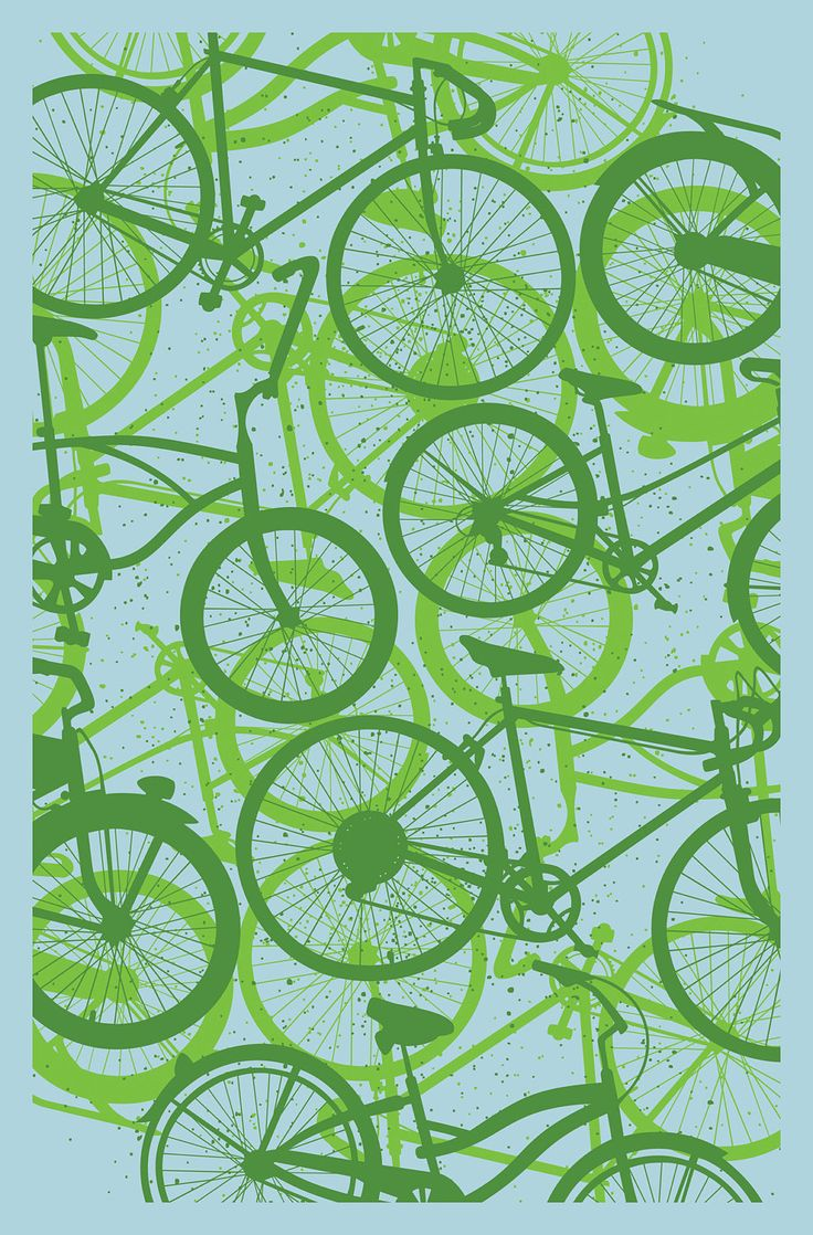 468 best BICYCLES images on Pinterest   Bicycle art, Bike art and ...