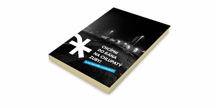 Chcípni do rána na chlupatý zuby! – druhá kniha recenzí nádražních restaurací