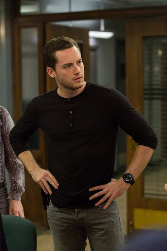 "Photos from ""Chicago Crossover"" Photos from Law & Order: Special Victims Unit on NBC.com.1607. Jesse Lee Soffer as Jay Halstead."