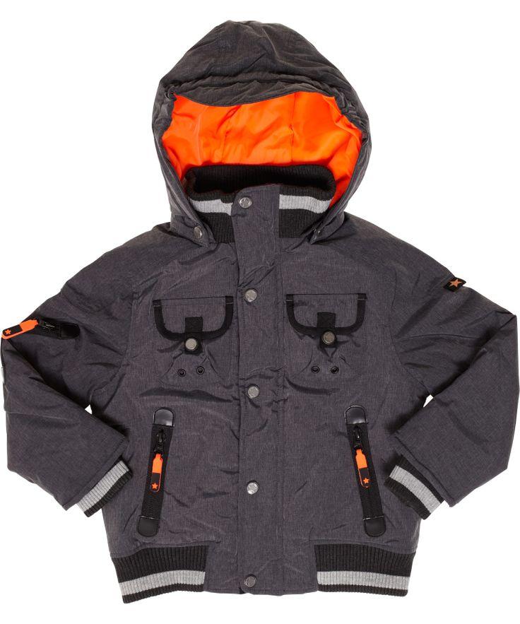 Molo very cool aviator jacket