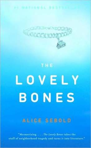 The Lovely Bones: Good Reading, Beautiful Book, Book Worth, Bones, Movies, Favorite Book, Film Music Book, Great Book, Alice Sebold