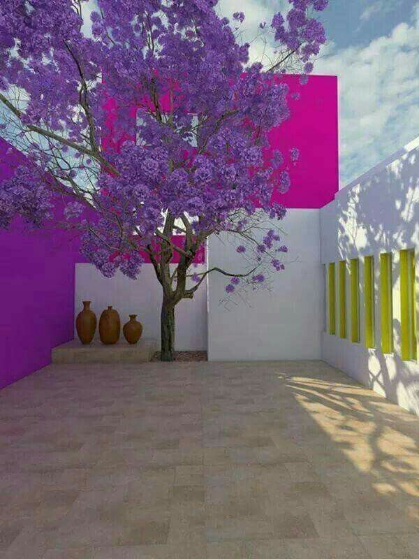 Luis Ramiro Barragán Morfín (1902 – 1988) was a Mexican architect and engineer. His work has influenced contemporary architects through visual and conceptual aspects. Barragán won the Pritzker Prize, the highest award in architecture, in 1980 and his personal home, the Luis Barragán House and Studio, was declared a UNESCO World Heritage Site in 2004.