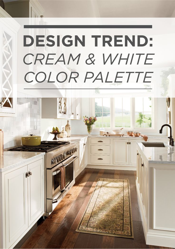 142 best images about white rooms on pinterest house for Warm cream paint colors