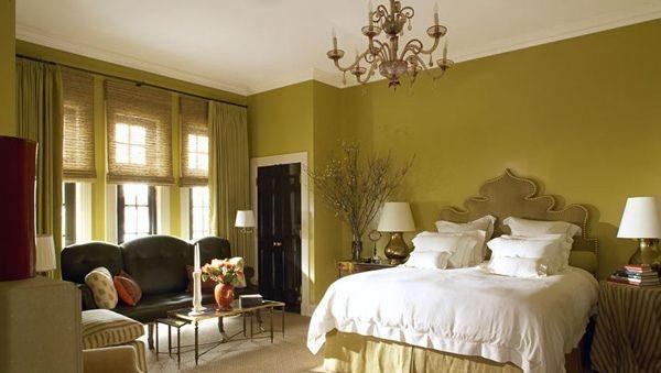 6 idei de culori pentru dormitor - Casa și Grădina