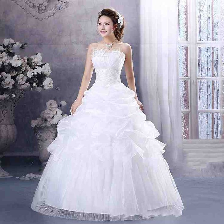 28 Best Cheap Wedding Dresses Under 100 Images On Pinterest Short