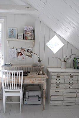 divine white studio